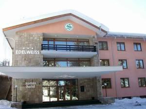 Горящий тур Edelweiss Borovets ***, Боровец, Болгария - купить онлайн