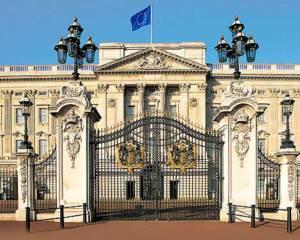Горящий тур Buckingham Place - купить онлайн