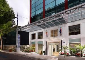 Горящий тур Best Western Plus Embassy Hotel - купить онлайн