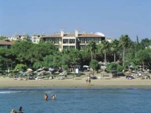 Горящий тур Barut Hotels Acantus - купить онлайн
