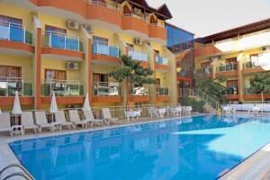 Горящий тур Wasserman Hotel - купить онлайн
