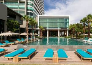 Горящий тур Cape Dara+Indra Regent 5, Паттайя+Бангкок, Таиланд - купить онлайн