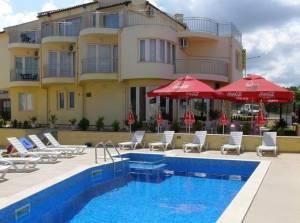 Горящий тур Morska Villa - купить онлайн