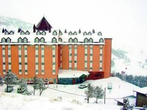 Горящий тур Palan Hotel Erzurum - купить онлайн