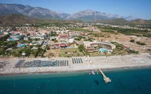 Горящий тур Asdem Beach Labada - купить онлайн