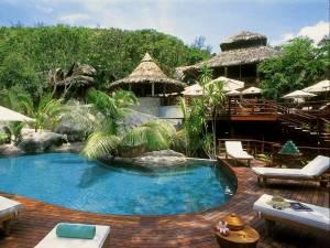 Горящий тур Constance Lemuria Resort - купить онлайн