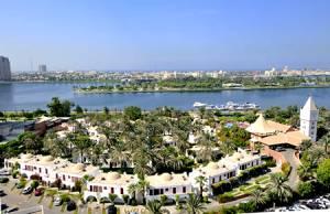 Горящий тур Marbella Resort Sharjah - купить онлайн
