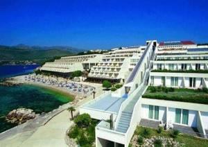 Горящий тур Valamar President Hotel - купить онлайн