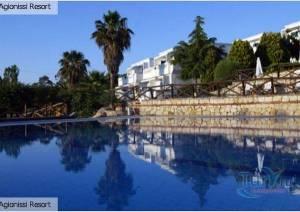 Горящий тур Agionissi Resort Hotel - купить онлайн