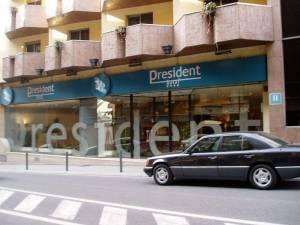 Горящий тур President Andorra - купить онлайн