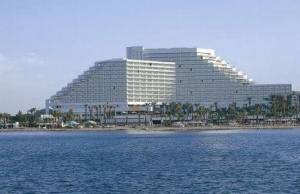 Горящий тур Isrotel Royal Beach - купить онлайн