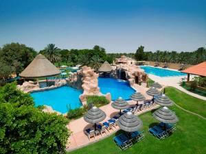 Горящий тур Danat Al Ain Resort 5*, ОАЭ, Аль Айн - купить онлайн