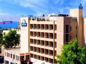 Горящий тур Days Inn Aqaba - купить онлайн