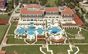 Горящий тур Kempinski The Dome Hotel - купить онлайн