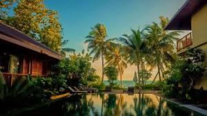 Горящий тур Dhevatara Beach Hotel - купить онлайн