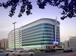 Горящий тур Grand Excelsior - Bur Dubai (ex. Dhow Palace Hotel) - купить онлайн