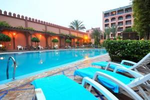 Горящий тур Diwane Hotel & Spa - купить онлайн