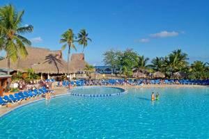 Горящий тур Bahia Principe San Juan - купить онлайн