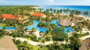 Горящий тур Breathless Punta Cana Resort And Spa - купить онлайн