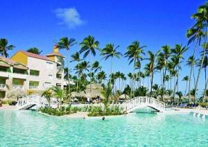 Горящий тур Grand Palladium Palace Resort Spa & Casino - купить онлайн