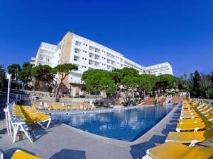 Горящий тур Htop Secret Costa Brava - купить онлайн