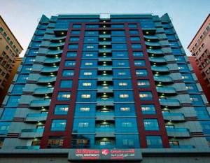 Горящий тур Al Nawras Apartments - купить онлайн