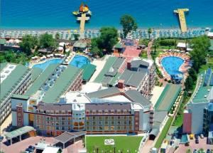 Горящий тур Pgs Hotels Rose Residence Beach - купить онлайн