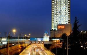 Горящий тур Leonardo City Tower (Ex. Sheraton City Tower) - купить онлайн