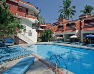 Горящий тур Thushara Hotel - купить онлайн