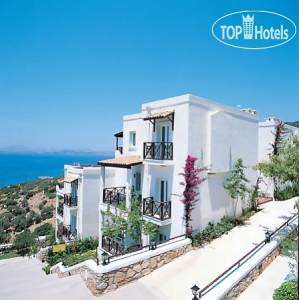 Горящий тур Bodrum Holiday Resort & Spa - купить онлайн