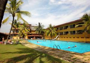 Горящий тур Club Koggala Village - купить онлайн