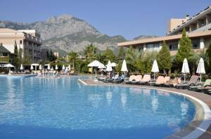 Горящий тур Greenwood Resort - купить онлайн