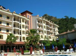 Горящий тур Grand Panorama Hotel - купить онлайн