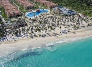 Горящий тур Gran Bahia Principe Punta Cana - купить онлайн
