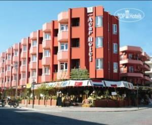 Горящий тур Acar Hotel - купить онлайн