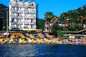 Горящий тур Bliss Beach Hotel (Ex. Yuzbasi Hotel) - купить онлайн