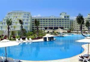 Горящий тур Tianfuyuan Resort - купить онлайн