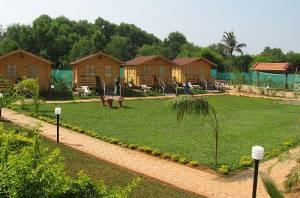 Горящий тур Goa Beach House - купить онлайн