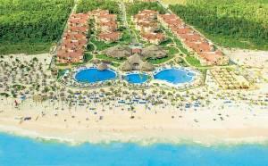 Горящий тур Grand Bahia Principe Turquesa (ex. Grand Bahia Principe Premier) - купить онлайн