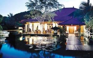 Горящий тур Grand Nikko Bali - купить онлайн