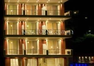 Горящий тур 9 Queens Hotel 3*, Греция, о. Эвбея - купить онлайн