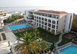 Горящий тур Albatros SPA & Resort Hotel - купить онлайн