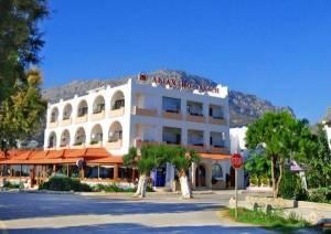 Горящий тур Alianthos Beach Hotel - купить онлайн