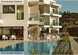 Горящий тур Almyrida Residence 4+ *, о. Крит, Греция - купить онлайн