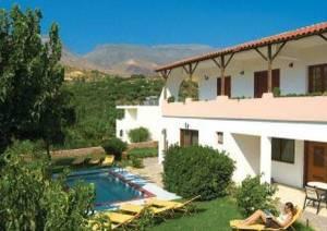 Горящий тур Anthos Apartments - купить онлайн