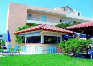 Горящий тур Apollo Kavros Hotel 3*, о. Крит, Греция - купить онлайн