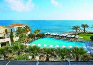 Горящий тур Grecotel Club Marine Suites 5*, о. Крит, Греция - купить онлайн