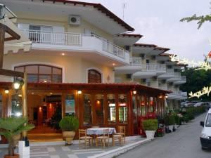 Горящий тур Georgalas Sun Beach Hotel - купить онлайн