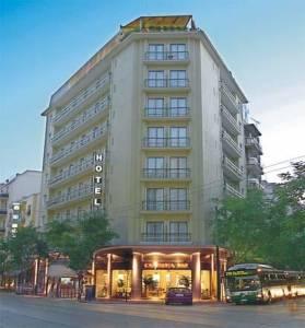 Горящий тур Golden City Hotel - купить онлайн