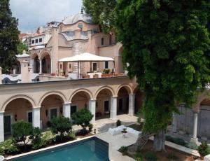 Горящий тур Imaret Hotel 707724293, Кавала, Греция - купить онлайн